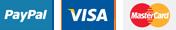 Visa-MC-Paypal